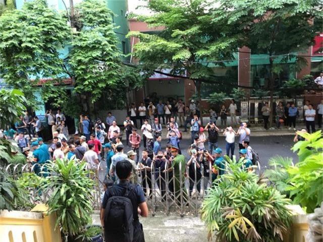 Tòa tuyên án bị cáo Nguyễn Hữu Linh 18 tháng tù - Ảnh 4.