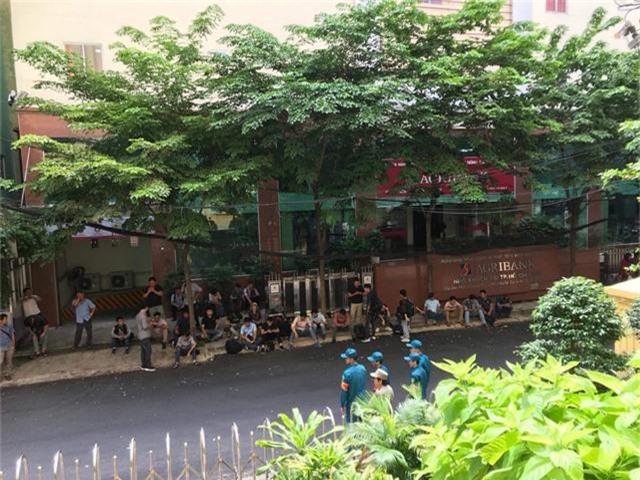 Tòa tuyên án bị cáo Nguyễn Hữu Linh 18 tháng tù - Ảnh 5.