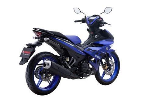 Yamaha Exciter 150 2019 giảm giá sốc cuối tháng 8