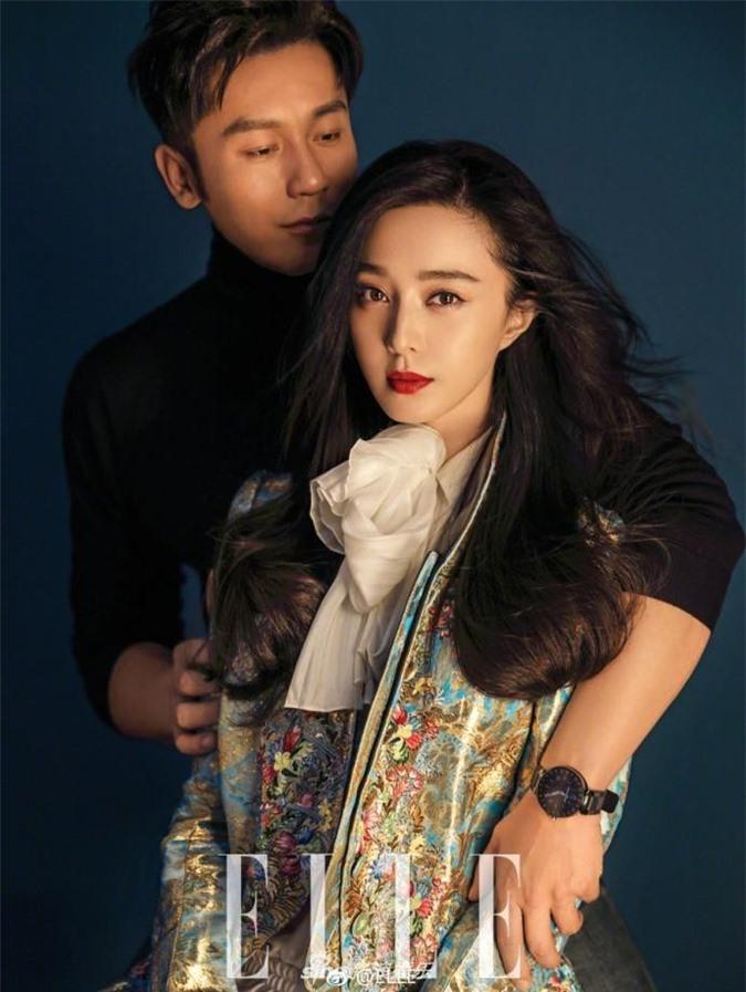 Lý Thần bức xúc trước những thông tin tiêu cực xung quanh mối quan hệ của anh và bạn gái cũ Phạm Băng Băng.