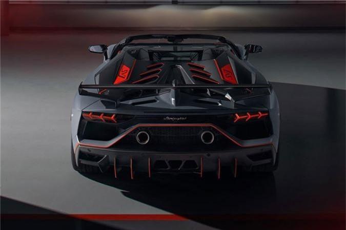 Vi sao 63 sieu xe Lamborghini vua ra mat da 'chay hang'? hinh anh 4