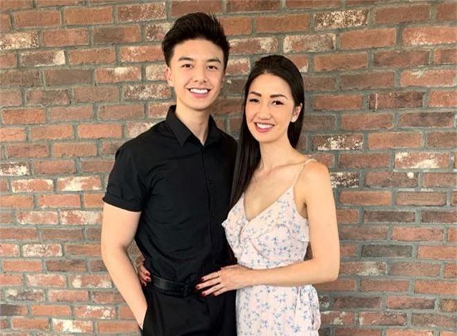 Trai đẹp gốc Việt được chấm vào boyband Hàn: Diện mạo chuẩn visual, body 6 múi, ảnh chụp cùng mẹ gây shock vì như chị em - Ảnh 5.
