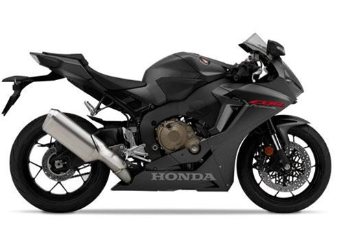 2. Honda CBR1000RR Fireblade 2019.