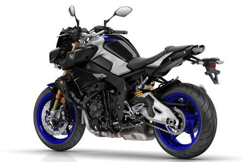 8. Yamaha MT-10SP 2019.