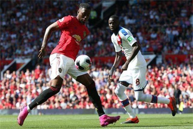 Những khoảnh khắc trong trận thua tệ hại của Man Utd trước Crystal Palace - 3
