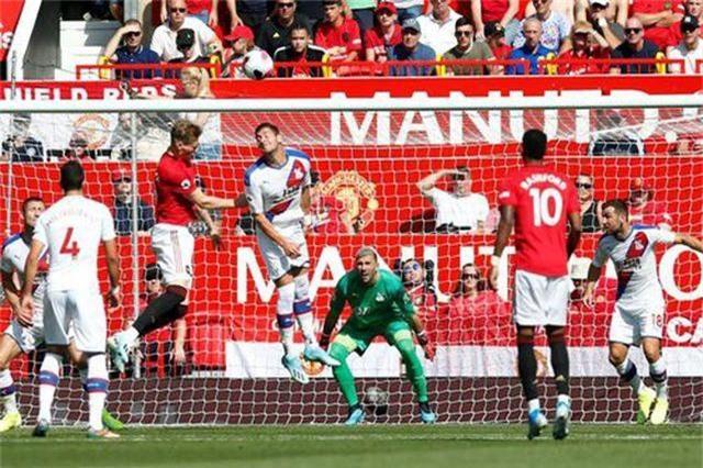 Những khoảnh khắc trong trận thua tệ hại của Man Utd trước Crystal Palace - 5