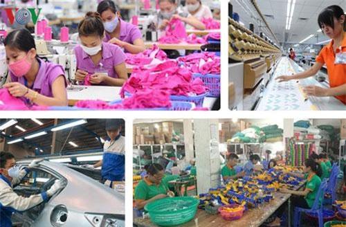 76.000 doanh nghiệp được bổ sung vào quy mô GDP