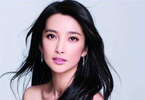 Top 10 phụ nữ Trung Quốc đẹp nhất thế giới