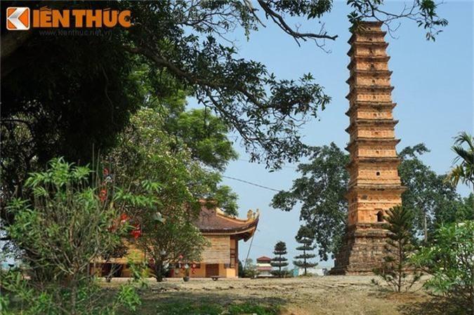 Lang ngam tuyet tac thap co thoi Tran dep nhat Viet Nam-Hinh-19