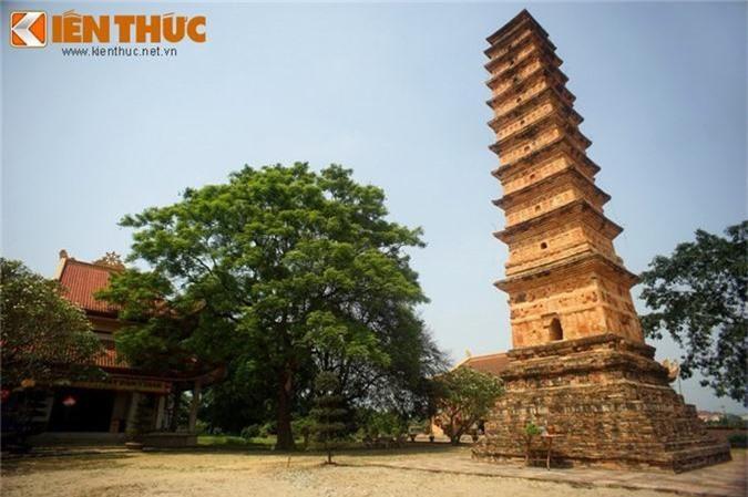 Lang ngam tuyet tac thap co thoi Tran dep nhat Viet Nam-Hinh-4