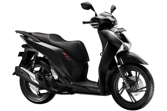 Gia xe Honda SH150i o Viet Nam chenh lech bao nhieu so voi Indonesia? hinh anh 1