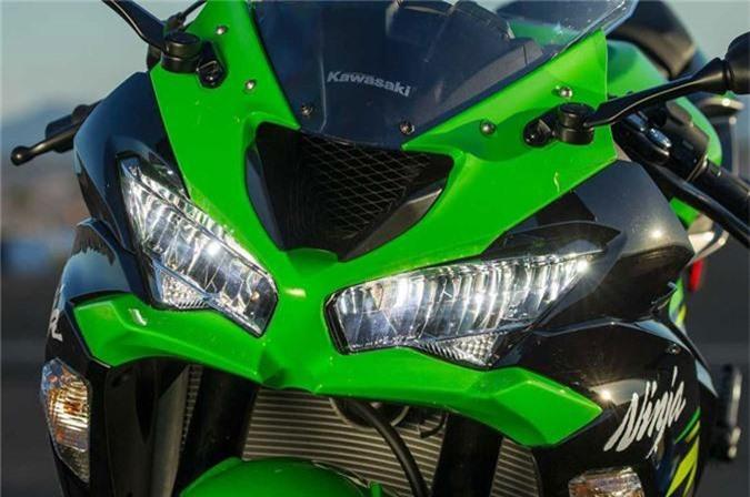 Chi tiet Kawasaki Ninja ZX-6R 2019 nang cap hoan toan moi hinh anh 5