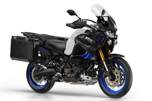 7. Yamaha XT1200ZE Super Tenere Raid Edition 2019 (giá: 17.999 euro).