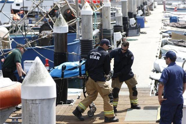 Cháy tàu kinh hoàng ở ngoài khơi California, Mỹ, hơn 30 người thiệt mạng - Ảnh 8.
