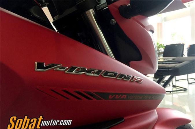 Kham pha xe con tay Yamaha 155cc, gia hon 49 trieu dong hinh anh 2