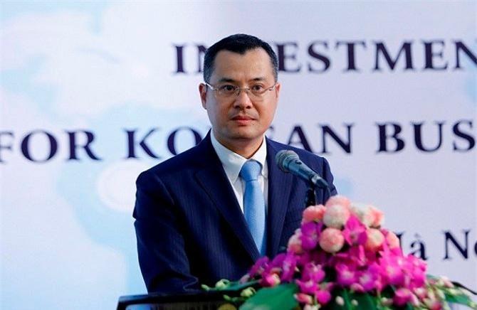 Ông Phạm Đại Dương, Phó Bỉ thư Tỉnh ủy, Chủ tịch UBND tỉnh Phú yên (Ảnh: TL)
