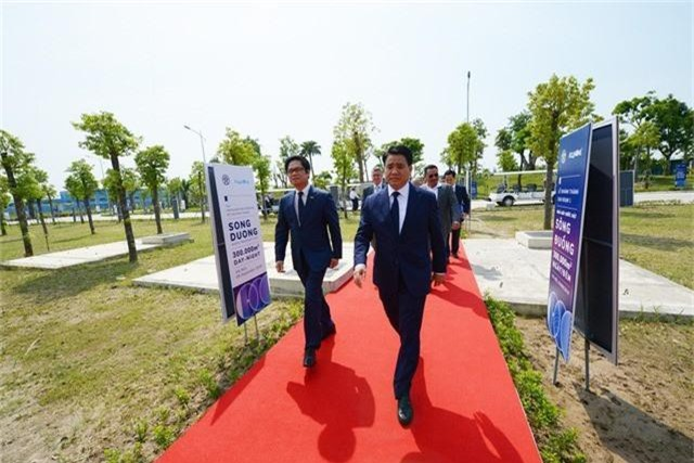 1/3 dân số Hà Nội sẽ được cung cấp nước sạch tiêu chuẩn châu Âu - Ảnh 5.