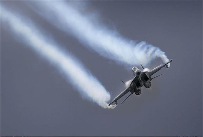 Viet Nam co nam trong nhom 30 nuoc dam phan mua tiem kich MiG-35?-Hinh-8