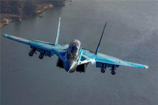 Viet Nam co nam trong nhom 30 nuoc dam phan mua tiem kich MiG-35?-Hinh-9