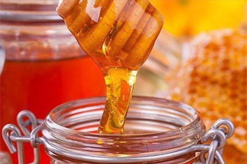 Mật ong là sản phẩm rất khắt khe để vào được thị trường Mỹ