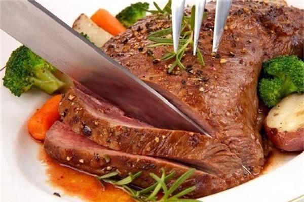 Ăn nhiều thịt bò hại khủng khiếp thế này, biết để điều chỉnh nhanh còn kịp-2