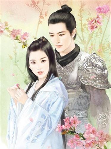 Chuyen loan luan dong troi cua cong chua dam dang nhat TQ-Hinh-10