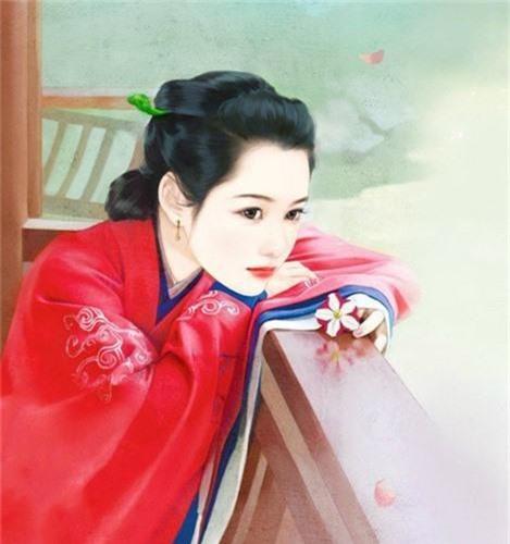 Chuyen loan luan dong troi cua cong chua dam dang nhat TQ-Hinh-4