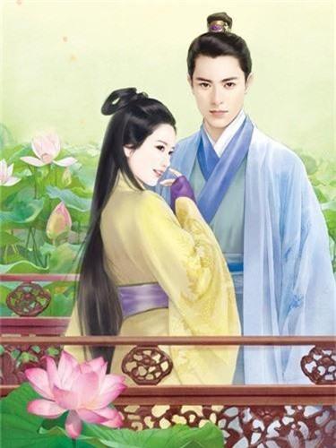 Chuyen loan luan dong troi cua cong chua dam dang nhat TQ-Hinh-5