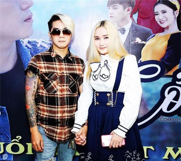 Hậu ồn ào chia tay Lương Bích Hữu, Khánh Đơn hạnh phúc khoe bà xã hot girl vừa sinh con đầu lòng nặng 3kg - Ảnh 6.