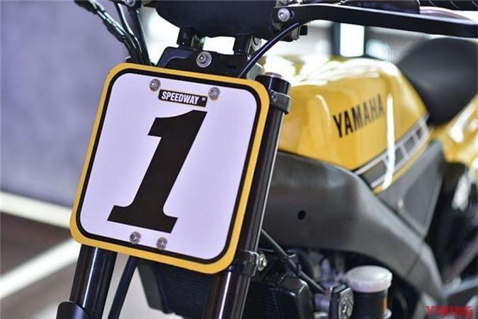 """Ngam Yamaha XSR155 do 3 phong cach """"hut hon"""" nguoi yeu xe-Hinh-8"""