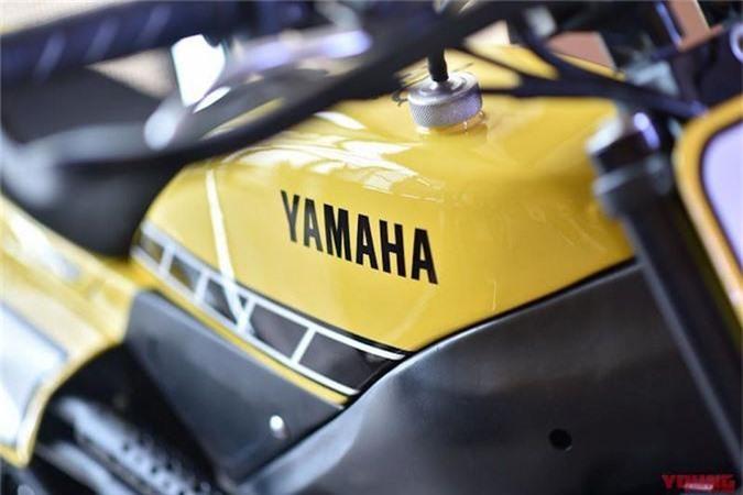 """Ngam Yamaha XSR155 do 3 phong cach """"hut hon"""" nguoi yeu xe-Hinh-9"""