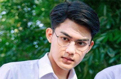 Hình ảnh khiến nam sinh tên Lê Khánh Duy đến từ Kon Tum bất ngờ nổi tiếng