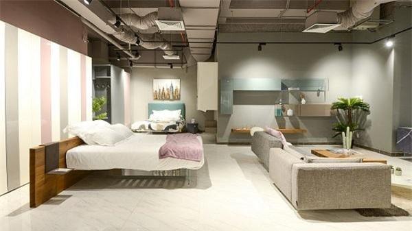 Trung tâm nội thất Sun Plaza Thuỵ Khuê chắc chắn sẽ là một điểm đến đáng tin cậy của người tiêu dùng.