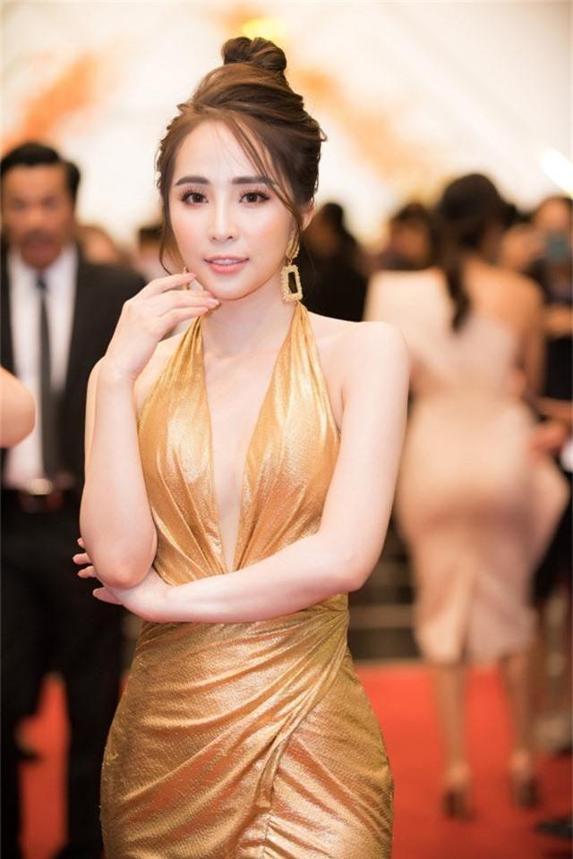 Quỳnh Nga trải lòng chuyện ồn ào với Việt Anh và nụ hôn bạo liệt với Chí Nhân - 3