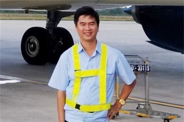 """Bắt cựu nhân viên hàng không lừa doanh nghiệp 12 tỷ để """"chạy án"""" cho trùm vật liệu xây dựng - 1"""