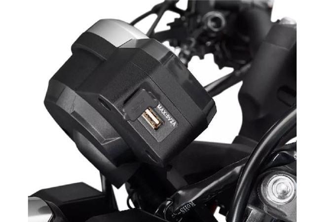 Xe moto Honda CBF190TR chi duoi 100 trieu tai VN-Hinh-7
