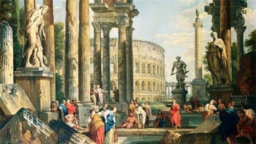 Là một trong những nền văn minh cổ xưa nhất thế giới, người La Mã cổ đại đạt được nhiều thành tựu trong các lĩnh vực khác nhau của đời sống.