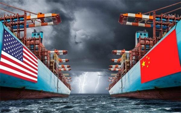 Cuộc chiến thương mại Mỹ - Trung chưa từng bớt gay gắt.