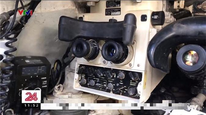 Chi tiet he thong ngam moi tren xe tang T-54M Viet Nam nang cap-Hinh-2