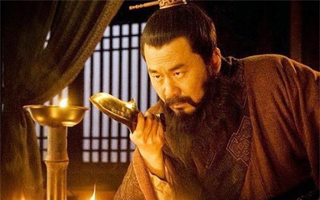 Dã tâm của Khổng Minh trong chiến dịch Bắc phạt, Tào Tháo phơi bày chỉ bằng 1 câu nói? - Ảnh 5.