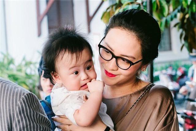 Diva Hồng Nhung và nhiều sao Việt nào có con sinh đôi - Ảnh 3.
