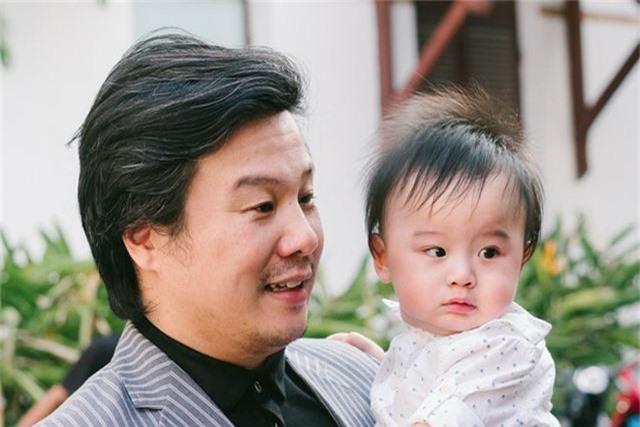 Diva Hồng Nhung và nhiều sao Việt nào có con sinh đôi - Ảnh 4.