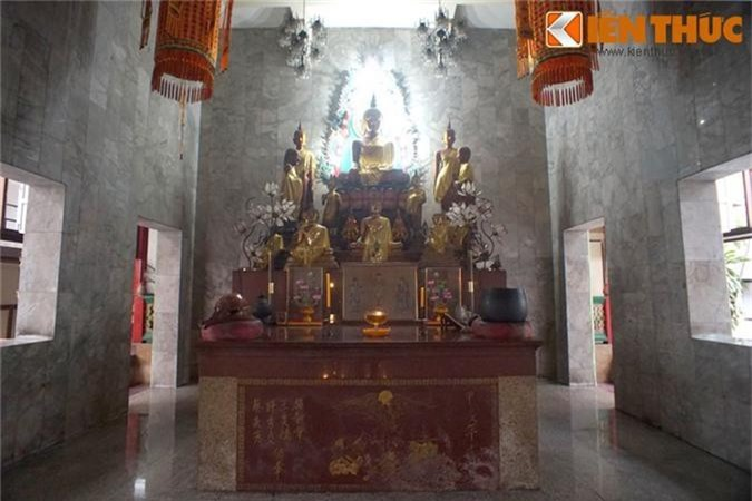 Kham pha ngoi chua Viet lau doi nhat o Thai Lan-Hinh-6