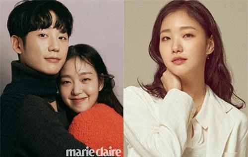 Kim Go Eun khiến dân Hàn trố mắt khi phim mới vượt mặt cả Song Joong Ki