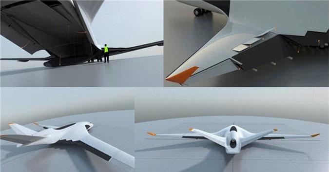 Nga sap thay phi doi An-124 bang loat may bay van tai sieu hang-Hinh-2