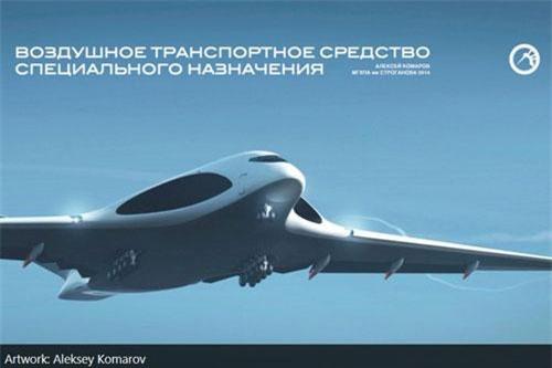 """Thông tin này đã được ông Nikolai Talikov, công trình sư trưởng của Il PJSC thông báo: """"Đến nay, máy bay vận tải PAK VTA đã nằm trong chương trình phát triển hàng không quốc gia và chúng tôi đã sẵn sàng sản xuất nó"""" - ông Talikov nói."""