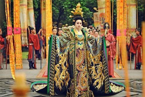 Võ Tắc Thiên là hiện tượng độc nhất vô nhị trong lịch sử các triều đại phong kiến Trung Quốc.