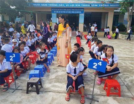 Ngành giáo dục Khánh Hòa đang thiếu gần 700 giáo viên các cấp học.