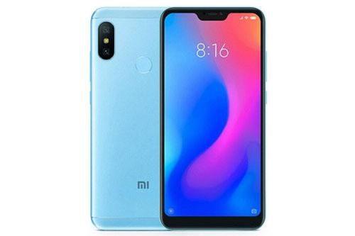 Xiaomi Mi A2 Lite (mức giảm: 300.000 đồng).