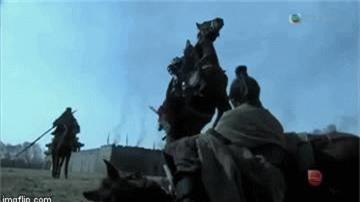 TV Show - Tam quốc diễn nghĩa: Bốn mãnh tướng của Đổng Trác khiến Tào Tháo e sợ (Hình 7).